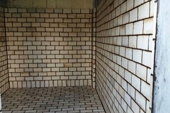 acid proof brick lining supplier
