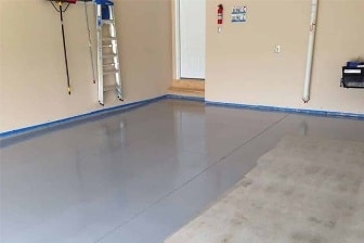 epoxy floor coatings manufacturer